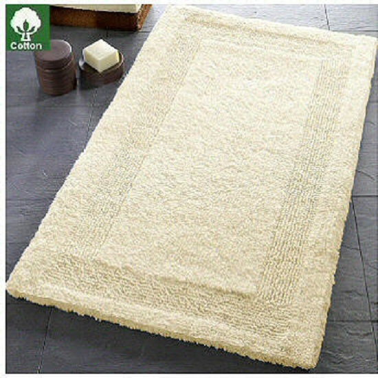 Contemporary Bathroom Mats bath mats – jai balaji textile